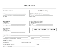 Simple Application Template Basic Registration Form Template