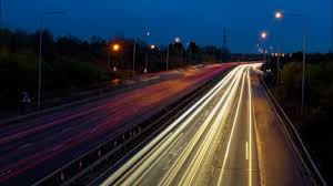 How To Take Pictures With Light Trails How To Photograph Traffic Light Trails