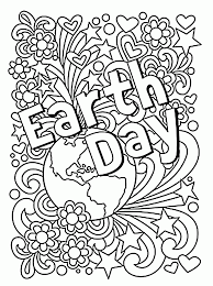 Celebration Earth Day coloring page for kids, coloring pages printables  free - Wuppsy.com | Earth day coloring pages, Coloring pages, Coloring pages  for kids