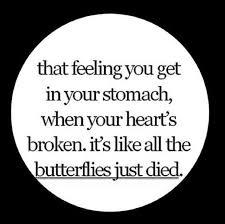 Heart Broken Letter To Boyfriend Heart Broken Sad Breakup Quotes