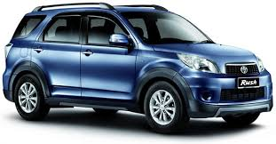 toyota new car release 2015Toyota Upcoming Cars  Toyota Rush Dec Launch Expected in India