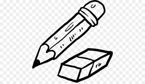 eraser clipart black and white. Unique Clipart Pencil Eraser Fravashi Academy School Clip Art  Food Container For Clipart Black And White R