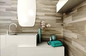 wood floor tiles bathroom. View In Gallery Wood Floor Tiles Bathroom