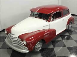 1947 Chevrolet Fleetmaster for Sale | ClassicCars.com | CC-865280