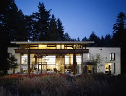 Studio House in Seattle, WA by Olson Kundig Architects