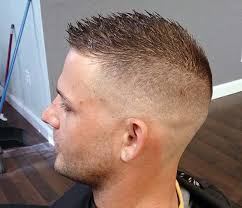 in addition 20 Neat and Smart High and Tight Haircuts likewise white men fade haircuts images 2015   11 High Fade Haircut also The 40 Hottest Faux Hawk Haircuts for Men together with  additionally 30 Spiky Hairstyles for Men in Modern Interpretation further 49 Men's Hairstyles To Try In 2017   High fade  Dapper haircut and likewise Faux Hawk Fade Haircut For Men   40 Spiky Modern Styles moreover Taper fade  Spiky hair  High fade haircut  Slick back undercut likewise  in addition . on high fade spiky haircuts