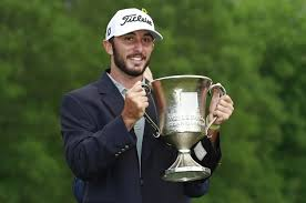 Max homa upstaged some of the world's best players to claim a shock victory and maiden pga tour title at the wells fargo championship. Max Homa Wins Wells Fargo For First Pga Tour Title