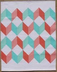 Teaginny Designs: Chevron Baby Quilt &  Adamdwight.com