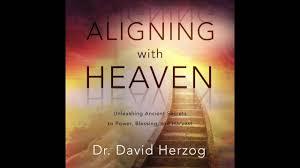audio book preview aligning heaven david herzog audio book preview aligning heaven david herzog