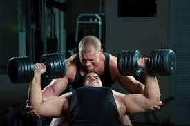 Szálkásító edzésterv