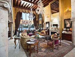 Venetian Style Interior Design and Architecture is Katia's speciality