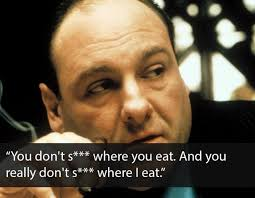 Sopranos Quotes Delectable Quotes About Soprano 48 Quotes
