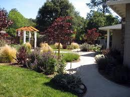Front Yard Garden Design Magnificent Front Yard Landscape Designs Metalrus