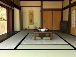 Japanese living room decor ...