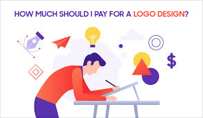 How Much To Design A Logo How Much Should I Pay For A Logo Design Designbolts