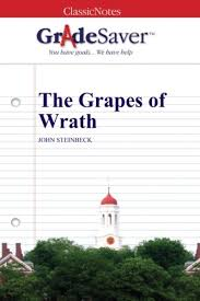 the grapes of wrath essays gradesaver the grapes of wrath john steinbeck