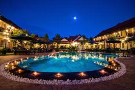 Angkor Palace Resort Spa Spring Palace Resort Hotel Siem Reap Cambodia Bookingcom