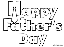 804x595 happy father 39s day coloring sheet color me happy