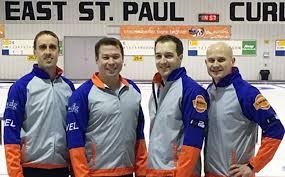 David Bohn World Curling Tour David Bohn Wins The Sunova Spiel At East St Paul
