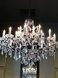 chandelier restoration hardware orb crystal chandeliers choosing sizing history