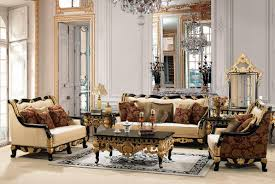 Victorian Style Living Room Furniture Design Upholstery Living Room Set Victorian European Classic