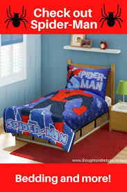 Looking for the perfect Spider-Man gift, check out these bedding sets and  more