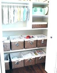 closet shelves ideas baby closet storage photo 1 of 5 best baby closet storage ideas on