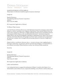 Free Mba Letter Of Recommendation Template With Samples Pdf With