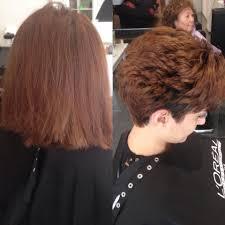 Fotogalerij Knippen Föhnen Stylen Estile Hair Beauty