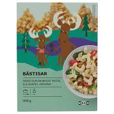 Pour une info produit plus dtaille, voir l tiquette du produitnotre site internet. Bastisar Pasta Organic 400 G Ikea