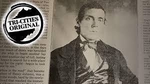Henry Johnson: Visionary who founded Johnson City