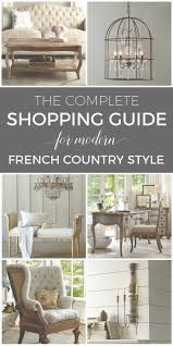 Best 25+ French country furniture ideas on Pinterest | Living room ...