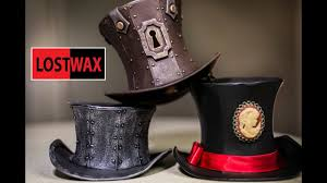 how to make a mini top hat mini top hat pattern and steampunk diy instructions