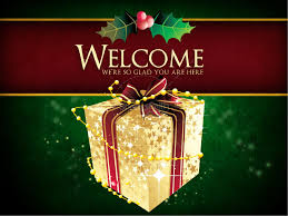 christmas gift powerpoint template christmas powerpoints christmas gift powerpoint template · christmas gift powerpoint template