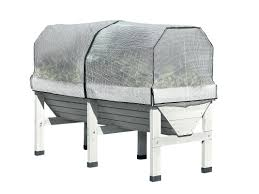 vegtrug patio garden with covers patio garden with greenhouse cover and frame vegtrug patio garden with vegtrug patio garden