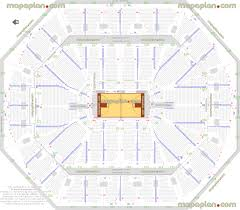 Golden State Theater Seating Chart Oracle Arena Golden State Warriors Basketball Game Arena