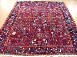 h red white blue striped rug and rugs s