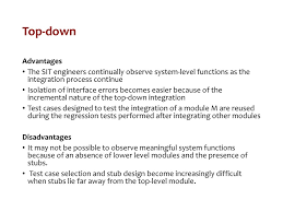 Top Down Design Advantages Cs223 Software Engineering Ppt Download