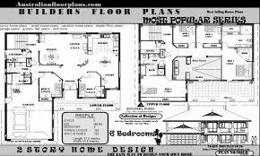 6 Bedroom Beach House Floor Plans Beautiful 6 Bedroom House Floor Plans 5  Bedroom House Federation
