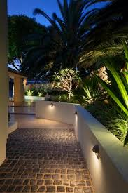 outdoor house lighting ideas. decking u0026 pathway lighting the garden light company photo gallery outdoor house ideas