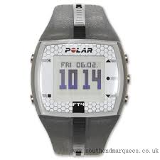 polar ft40m heart rate monitor 06902 johnmpooler co uk men silver polar ft4 men s heart rate monitor watch 06745