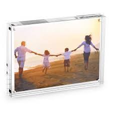 2016 new style acrylic photofunia photo frame acrylic photo frame acrylic led photo