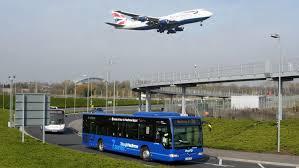 london heathrow airport is a 4 star