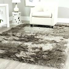 white faux fur rug 5x7 brilliant idea area target indoor rugs at remodel white fur rug
