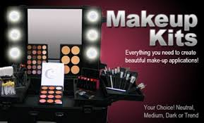 professional makeup kits. probeauty network your source for professional makeup artists, makeup, mineral artist kits, and much more kits