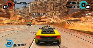 top 5 bat racing games for android