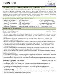 Expert Global Oil & Gas Resume Writer