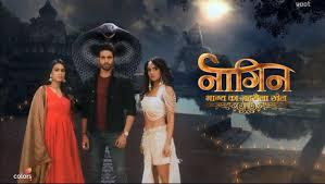 Naagin (Hindi) Serial Ep 56-69 23th February 2020) HD Download Zip