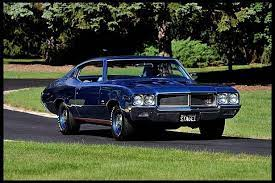 1970 Buick Gs Stage 1 Hardtop For Sale By Mecum Auction Buick Gs Buick Gs 455 Buick Cars