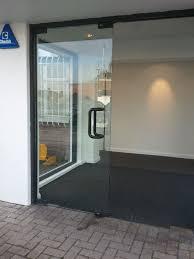 armour plate door in london 4